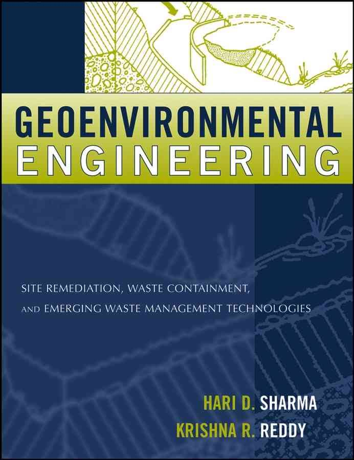 Books | Geotechnical and Geoenvironmental Engineering
